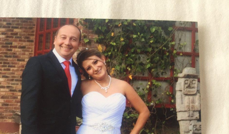El matrimonio de Mateo y Diana en Sopó, Cundinamarca