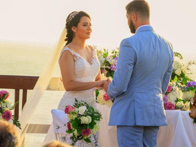 El matrimonio de Juan Carlos  y María Fernanda  en Puerto Colombia, Atlántico 3
