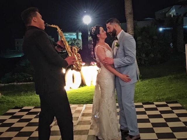 El matrimonio de Juan Carlos  y María Fernanda  en Puerto Colombia, Atlántico 8