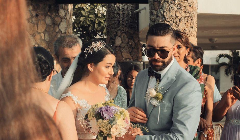 El matrimonio de Juan Carlos  y María Fernanda  en Puerto Colombia, Atlántico