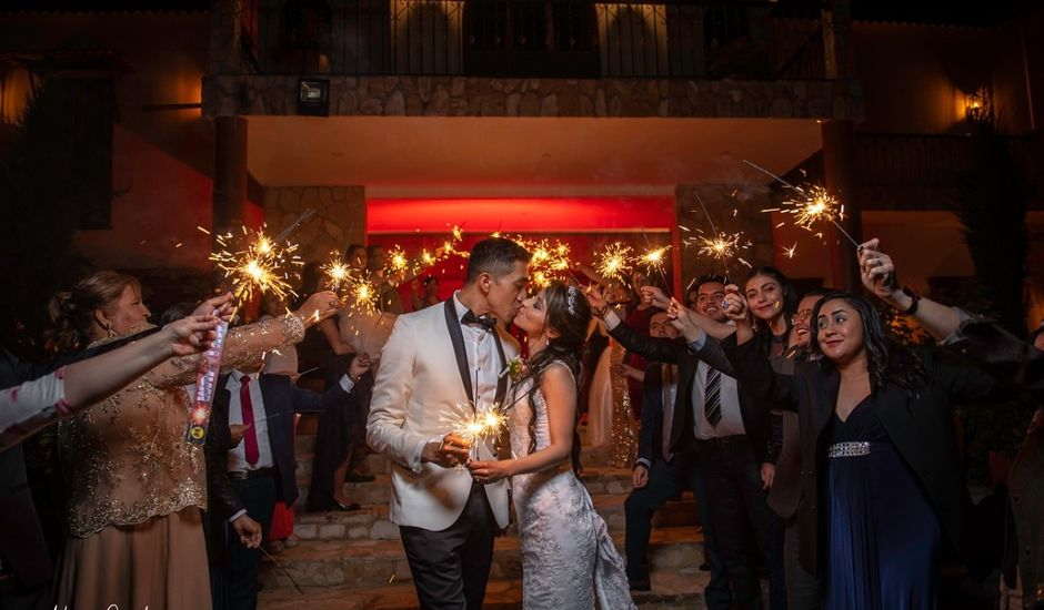 El matrimonio de Diana  y Juan  en El Rosal, Cundinamarca