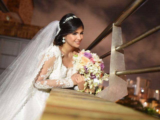 El matrimonio de Juan David y Inés en Barranquilla, Atlántico 13
