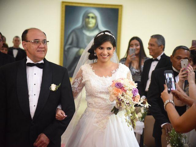 El matrimonio de Juan David y Inés en Barranquilla, Atlántico 16