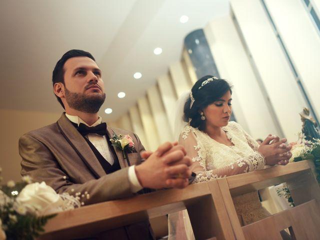 El matrimonio de Juan David y Inés en Barranquilla, Atlántico 23