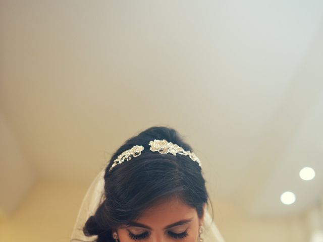 El matrimonio de Juan David y Inés en Barranquilla, Atlántico 25