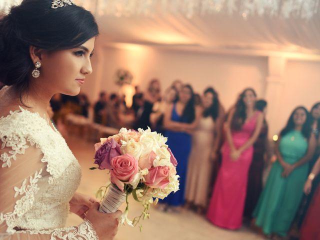 El matrimonio de Juan David y Inés en Barranquilla, Atlántico 28