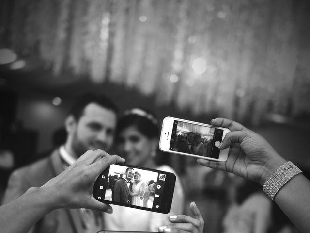 El matrimonio de Juan David y Inés en Barranquilla, Atlántico 33
