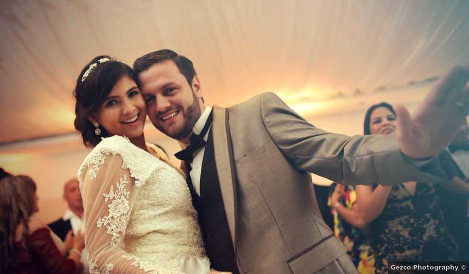 El matrimonio de Juan David y Inés en Barranquilla, Atlántico