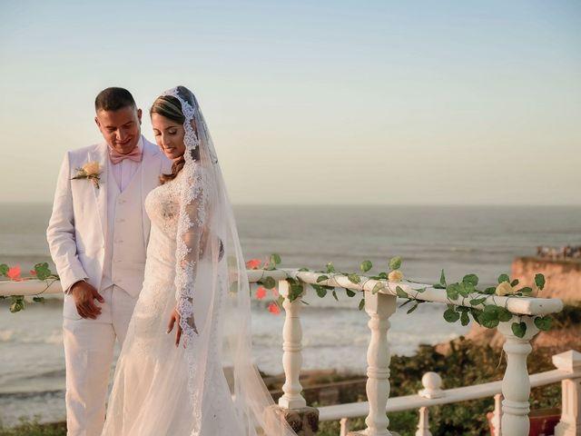 El matrimonio de Edwin y Paola en Puerto Colombia, Atlántico 3
