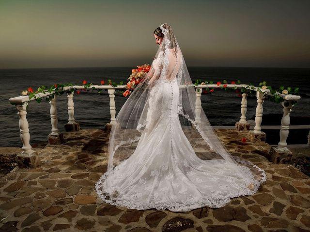 El matrimonio de Edwin y Paola en Puerto Colombia, Atlántico 4