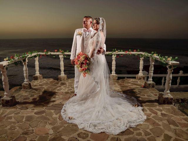 El matrimonio de Edwin y Paola en Puerto Colombia, Atlántico 5