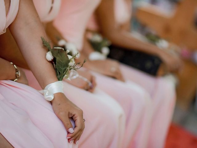El matrimonio de Edwin y Paola en Puerto Colombia, Atlántico 12