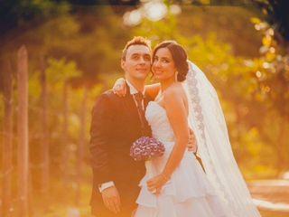 El matrimonio de Ana María  y Daniel