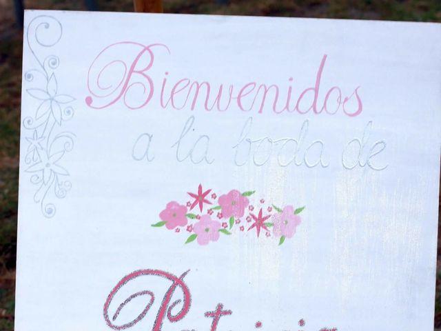 El matrimonio de Jamie y Patricia en Cartagena, Bolívar 13