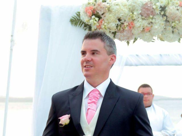 El matrimonio de Jamie y Patricia en Cartagena, Bolívar 14
