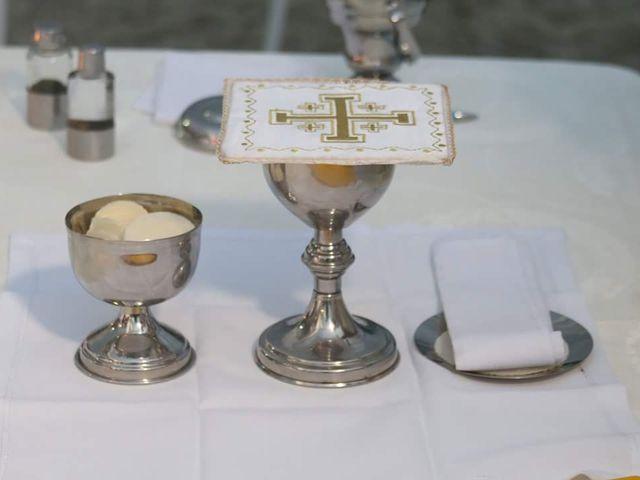 El matrimonio de Jamie y Patricia en Cartagena, Bolívar 17
