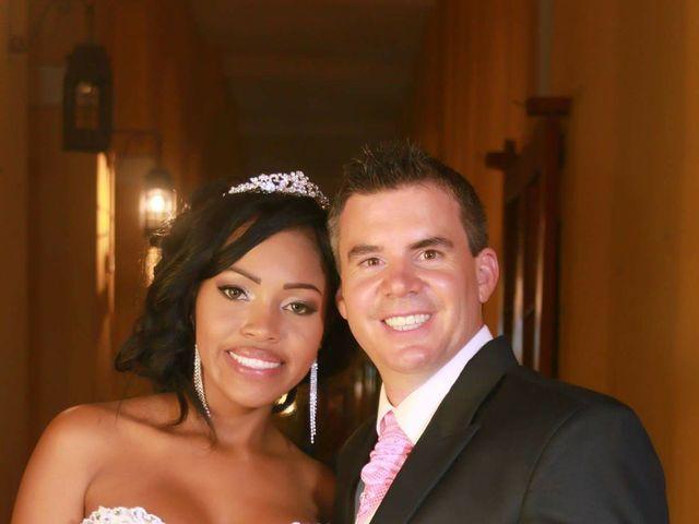 El matrimonio de Jamie y Patricia en Cartagena, Bolívar 26