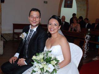 El matrimonio de Alejandra y Michael 1