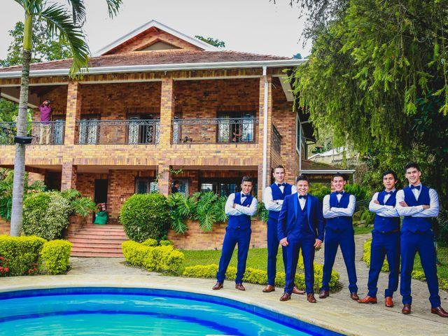 El matrimonio de Jorge y Lorena en Bucaramanga, Santander 4