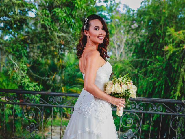 El matrimonio de Jorge y Lorena en Bucaramanga, Santander 5