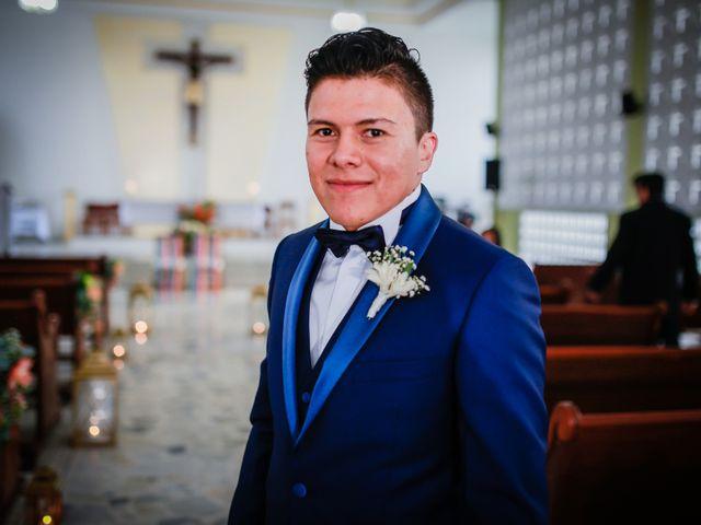 El matrimonio de Jorge y Lorena en Bucaramanga, Santander 6