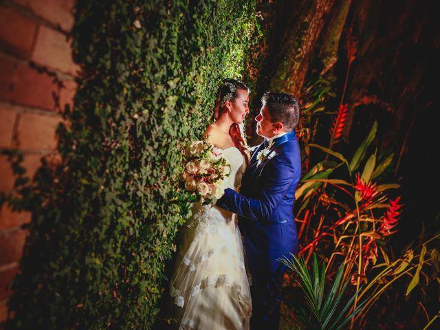 El matrimonio de Jorge y Lorena en Bucaramanga, Santander 12