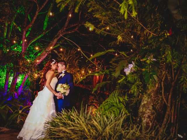 El matrimonio de Jorge y Lorena en Bucaramanga, Santander 13