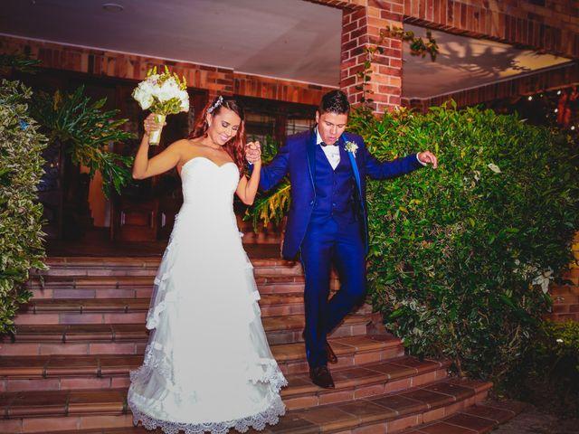 El matrimonio de Jorge y Lorena en Bucaramanga, Santander 14