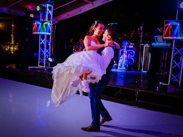 El matrimonio de Jorge y Lorena en Bucaramanga, Santander 16