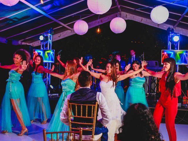 El matrimonio de Jorge y Lorena en Bucaramanga, Santander 17