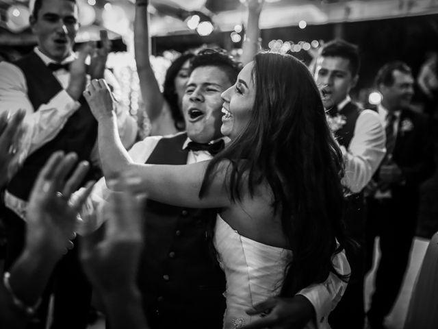 El matrimonio de Jorge y Lorena en Bucaramanga, Santander 2