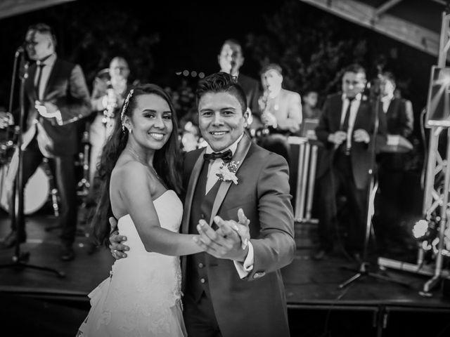 El matrimonio de Jorge y Lorena en Bucaramanga, Santander 18