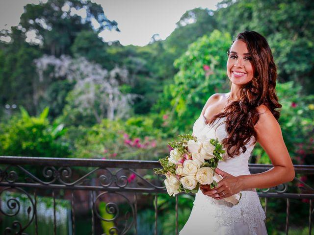 El matrimonio de Jorge y Lorena en Bucaramanga, Santander 19