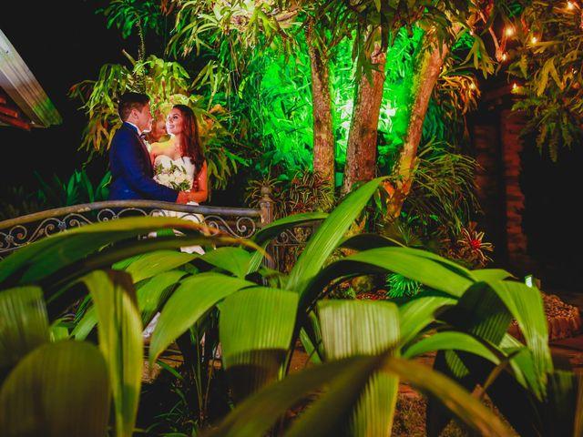 El matrimonio de Jorge y Lorena en Bucaramanga, Santander 22