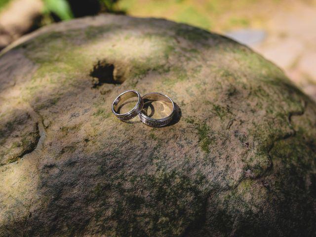 El matrimonio de Jorge y Lorena en Bucaramanga, Santander 26