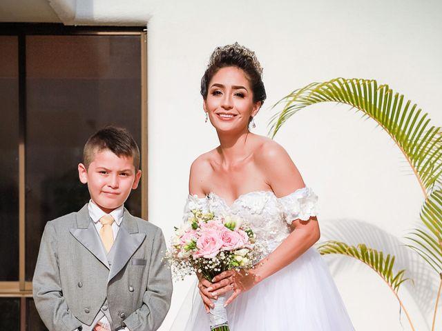 El matrimonio de Javier y Erika en Ibagué, Tolima 10