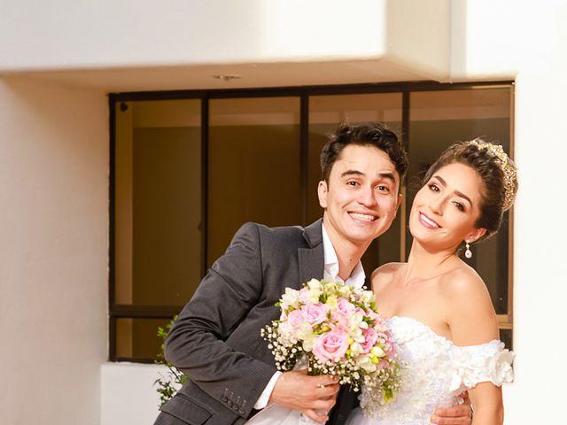 El matrimonio de Javier y Erika en Ibagué, Tolima 12