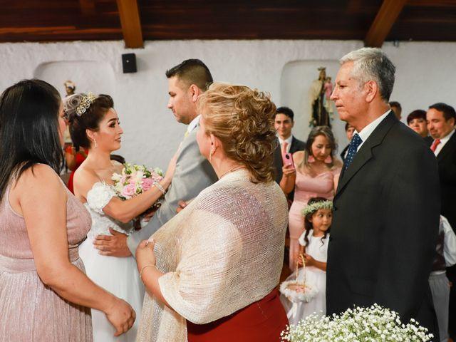 El matrimonio de Javier y Erika en Ibagué, Tolima 15