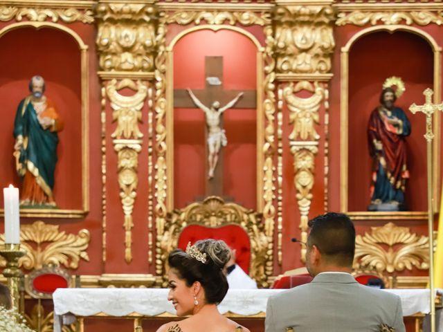 El matrimonio de Javier y Erika en Ibagué, Tolima 18