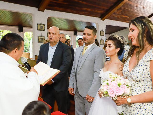 El matrimonio de Javier y Erika en Ibagué, Tolima 20