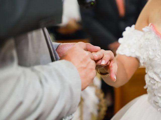 El matrimonio de Javier y Erika en Ibagué, Tolima 21