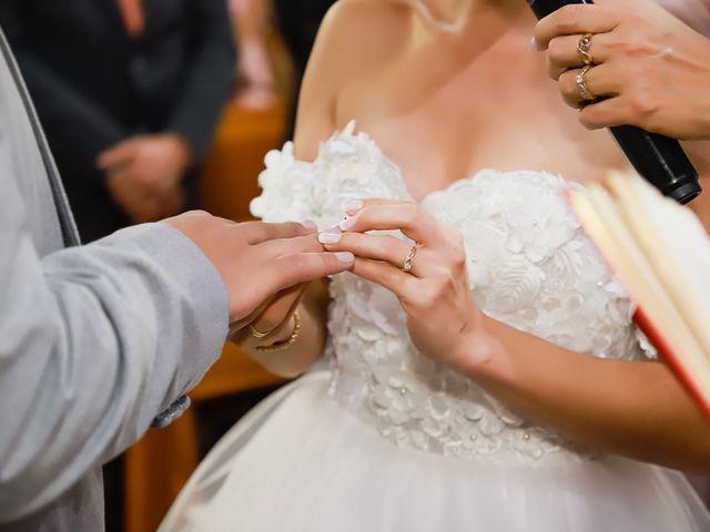 El matrimonio de Javier y Erika en Ibagué, Tolima 23
