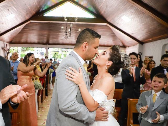 El matrimonio de Javier y Erika en Ibagué, Tolima 24