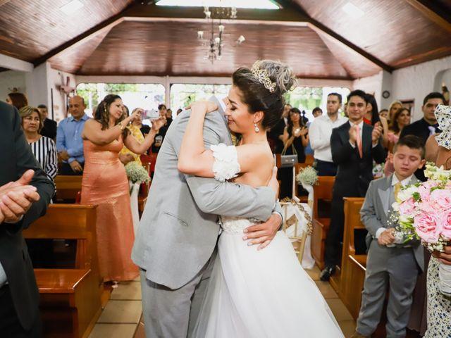 El matrimonio de Javier y Erika en Ibagué, Tolima 25
