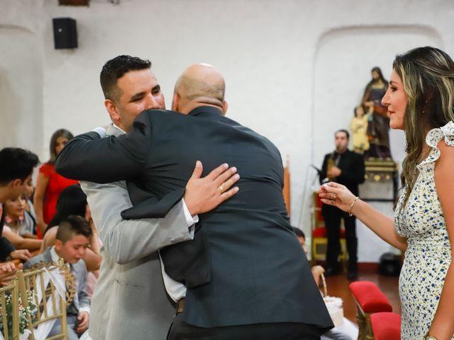 El matrimonio de Javier y Erika en Ibagué, Tolima 26