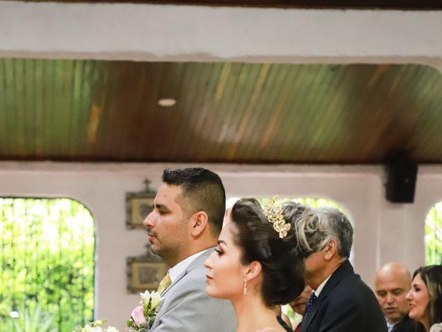 El matrimonio de Javier y Erika en Ibagué, Tolima 29