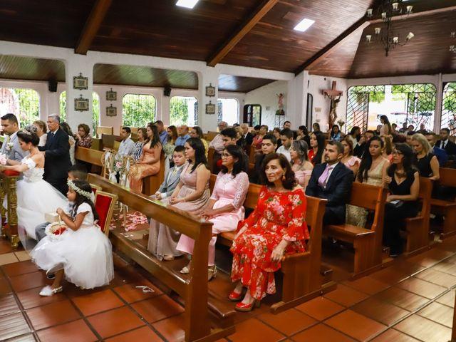 El matrimonio de Javier y Erika en Ibagué, Tolima 30