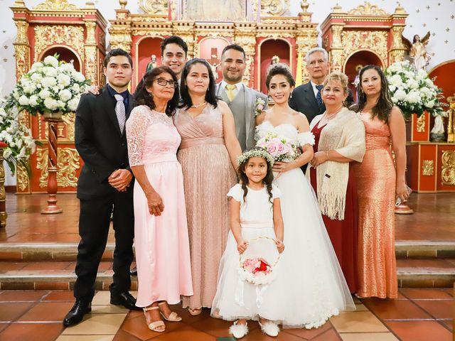El matrimonio de Javier y Erika en Ibagué, Tolima 32
