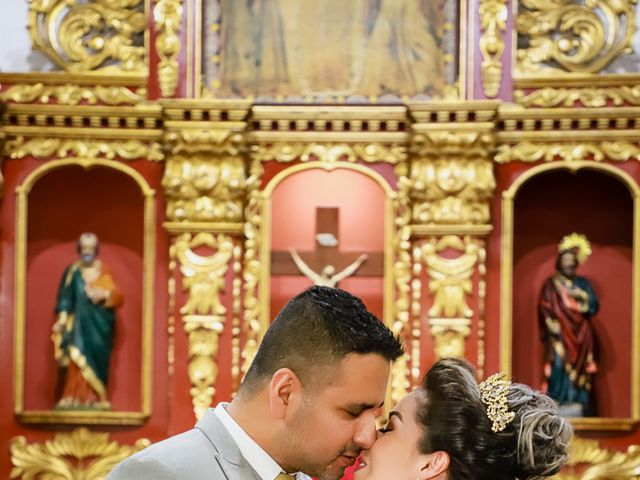 El matrimonio de Javier y Erika en Ibagué, Tolima 34