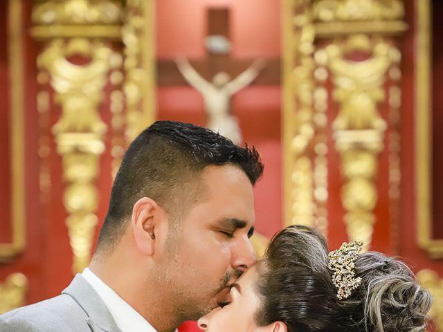 El matrimonio de Javier y Erika en Ibagué, Tolima 35